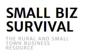 Small Biz Survival: The Rural and Small Town Business Resource